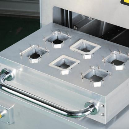久罗特卫强纸封口机完全符合国际医疗无菌标准!