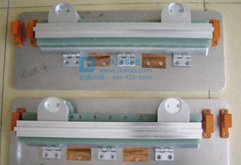 防水膜膜结构焊接机样品