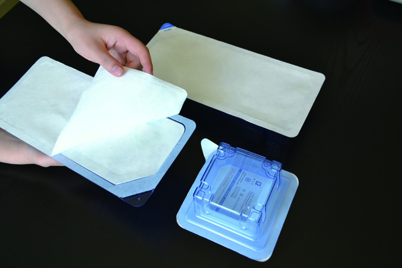 特卫强包装对于医疗无菌包装的功能特点