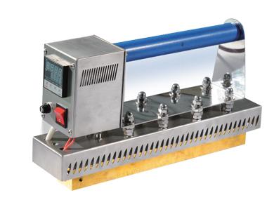 久罗手提便携式膜材焊接机