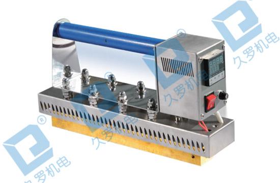 久罗手提式高温焊接机