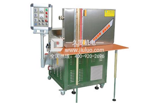 久罗风琴式防护罩高频焊接机JL-600HFL