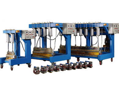 久罗PTFE|ETFE膜材焊接机