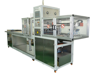 久罗连续式自动包装机