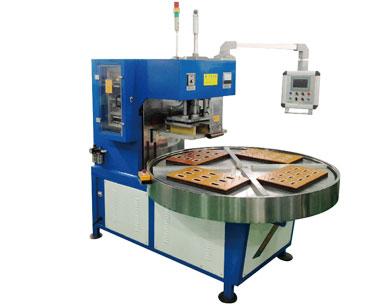 久罗多工位自动转盘包装机