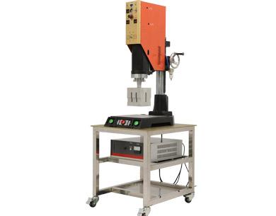 分体式超声波塑胶熔接机