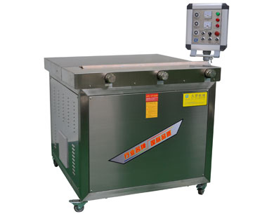久罗柔性防护罩焊接机JL-1100HFL
