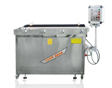 久罗防护罩高频焊接机JL-1500HFL