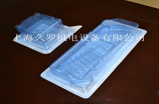 久罗骨科器材无菌包装