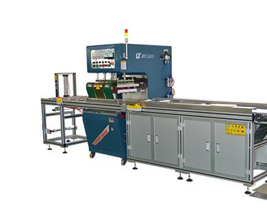 pvc磁吸软门帘焊接机