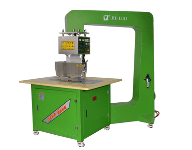 气膜建筑焊接机